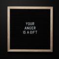 怒り(感情)を解放するステージ